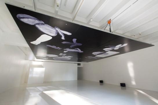 strangest stranger ceiling